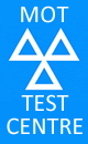 MOT Test Centre Wigan